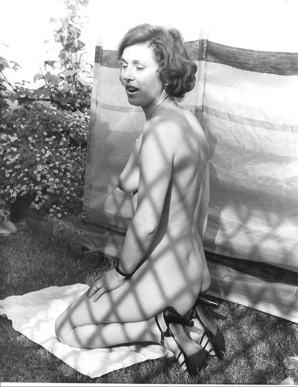 Vintage milf porn 4 фотография