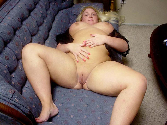 Naked amateur mature pretty — 7