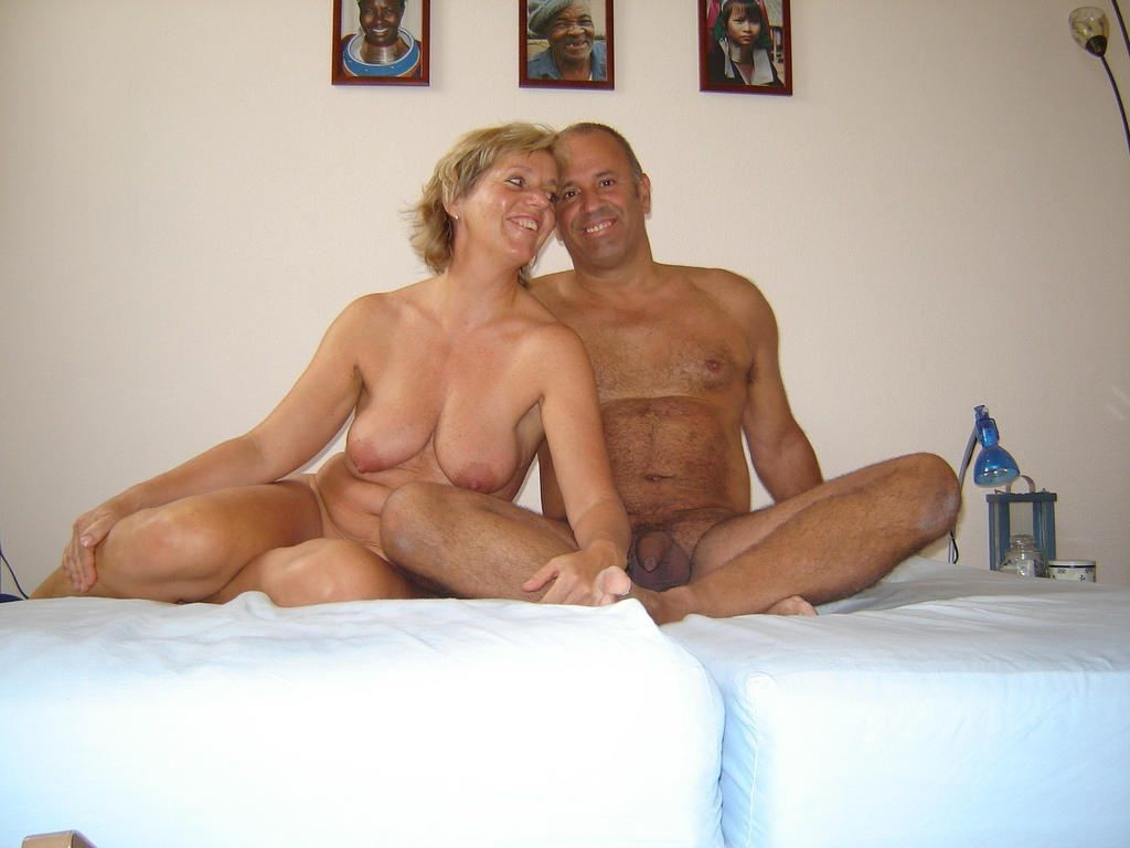 Free amature mature couples videos