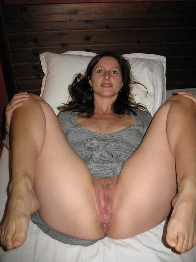 nude mom Amateur
