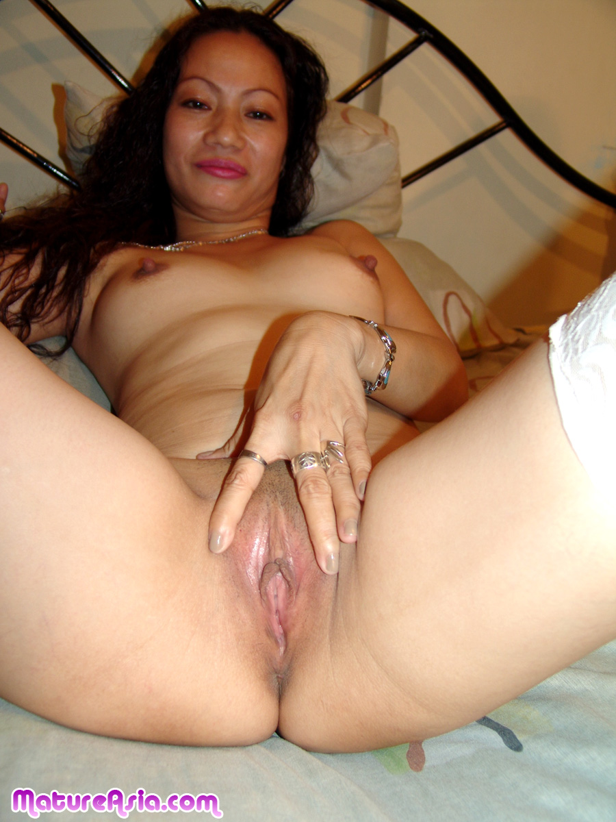 60 plus asian granny