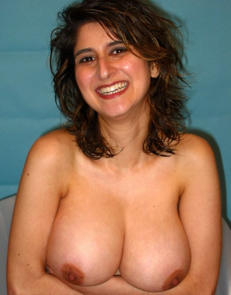 bikini Mature indian
