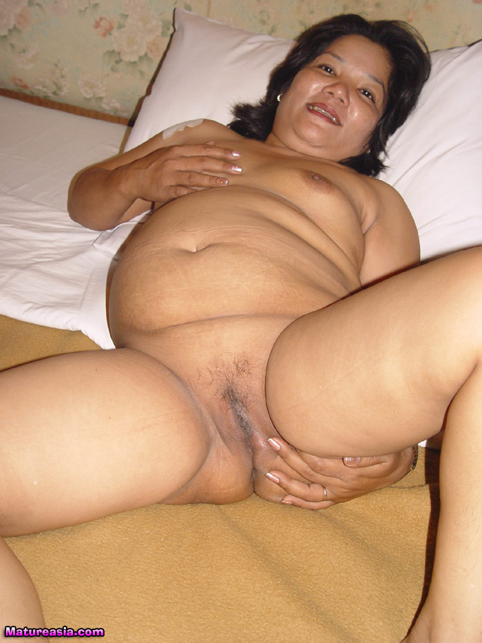 fat asian girl fuck