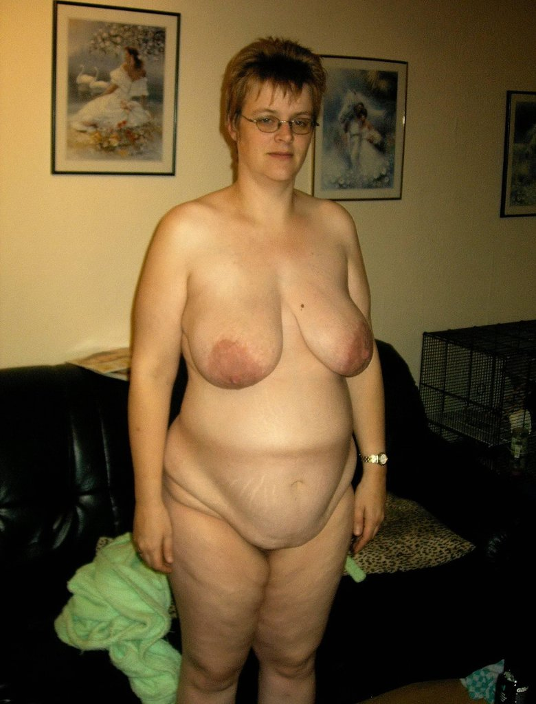 Nude bbw homemade women mature