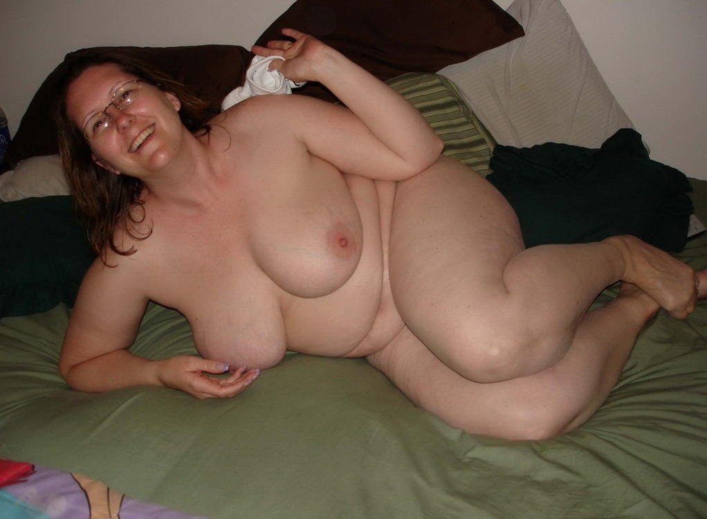 Fat sex older women