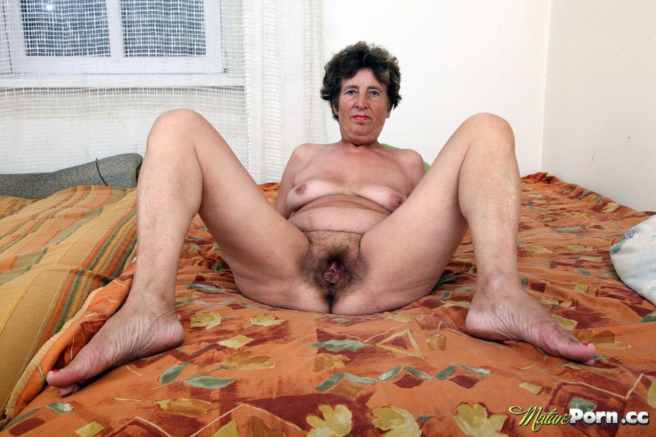 Old sex woman Elder Porn