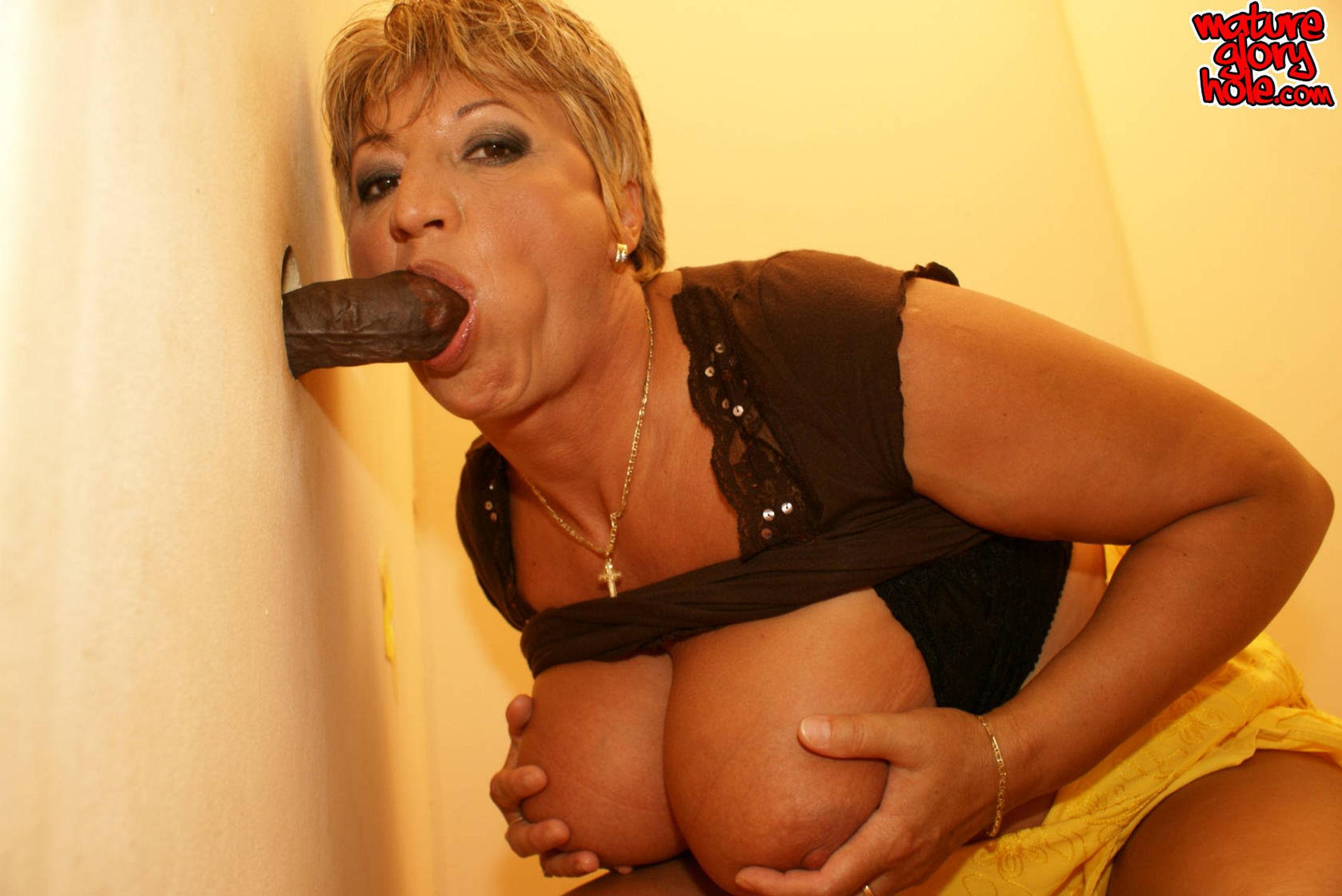 big mama porn
