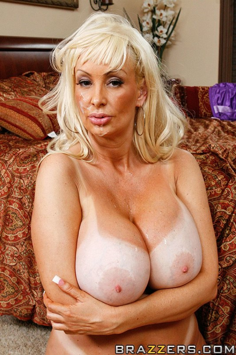 Busty milf nude dance think, that