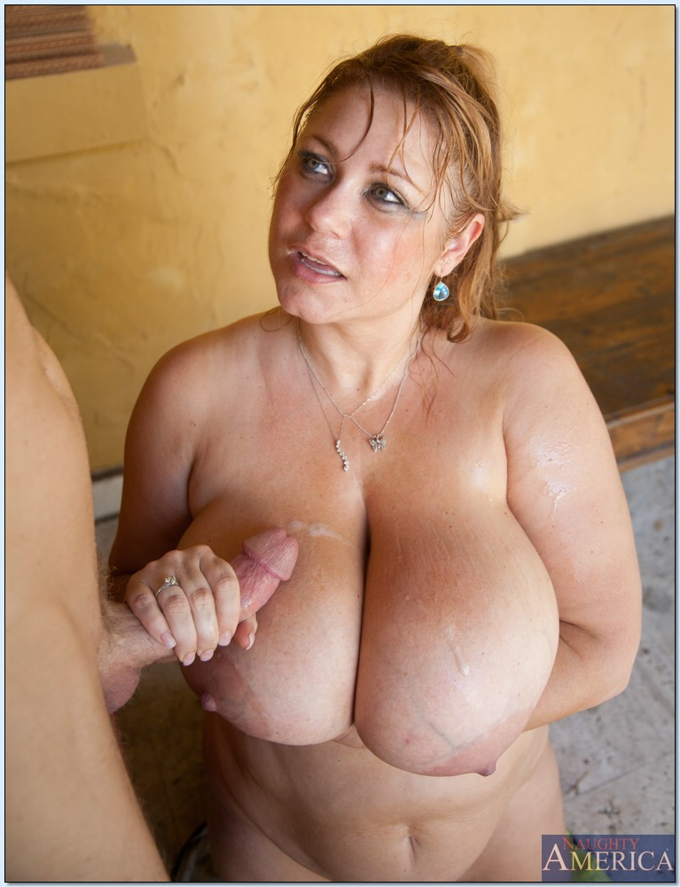 Monster cock www mom big tits
