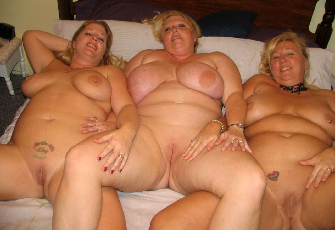 Толстенькие в порно 8 фотография