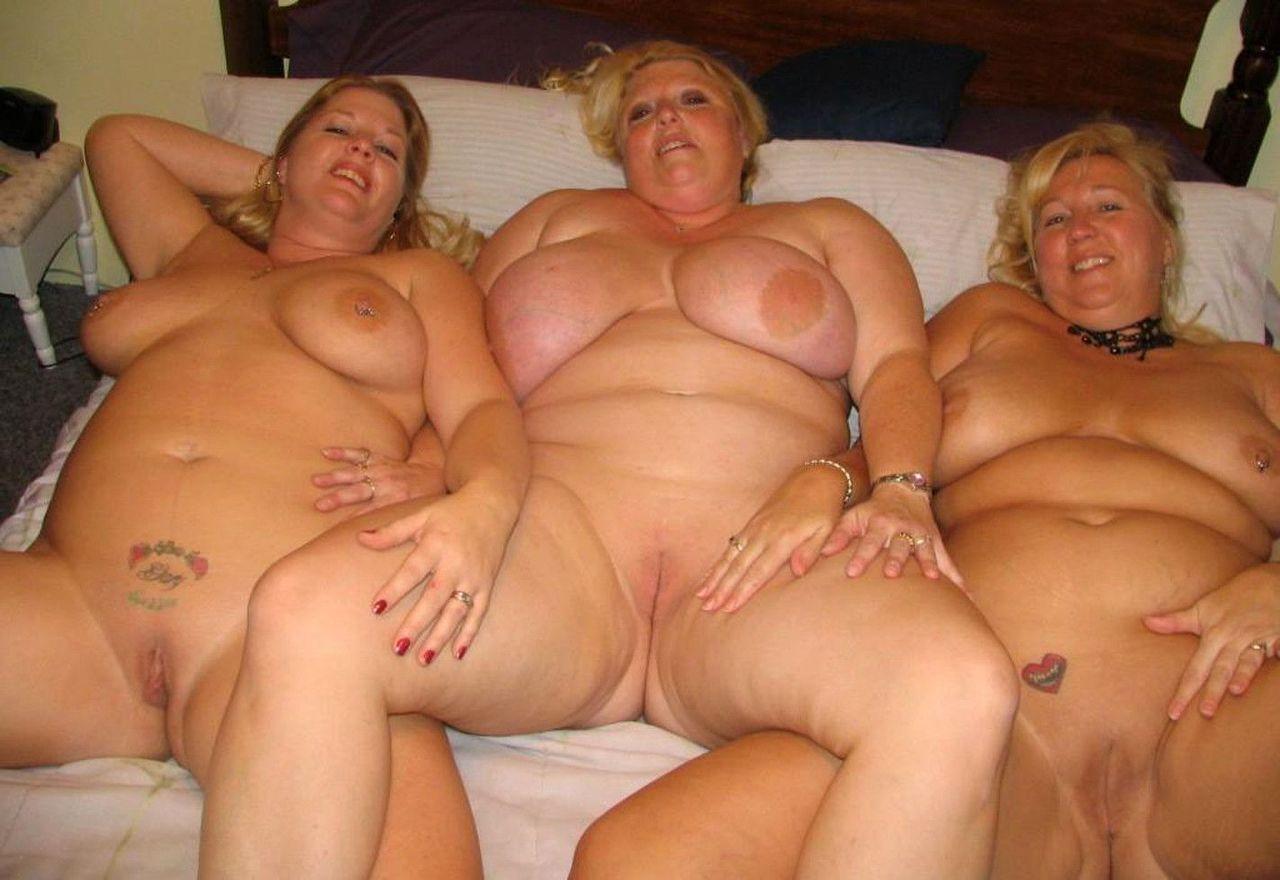 Толстые женщины секс