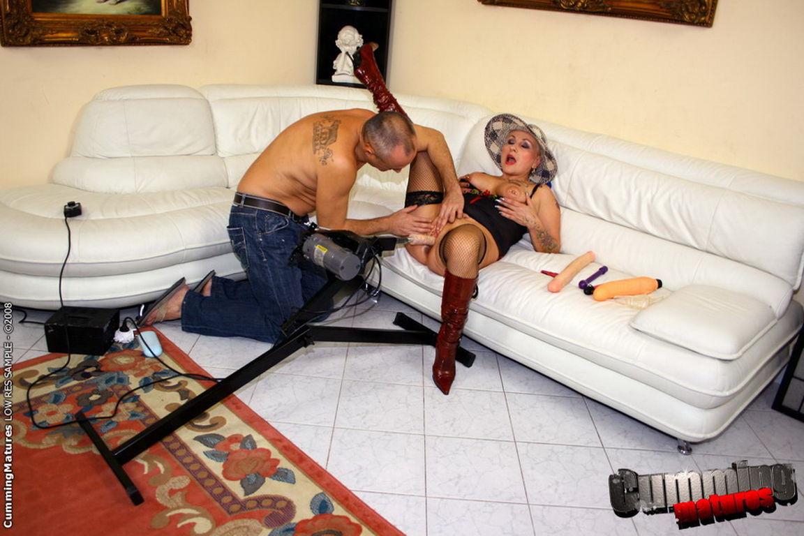 Секс на апаратом 6 фотография