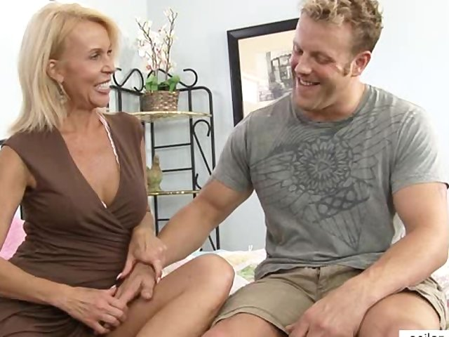 cougar mature porn mature watch fucked get cougar excited