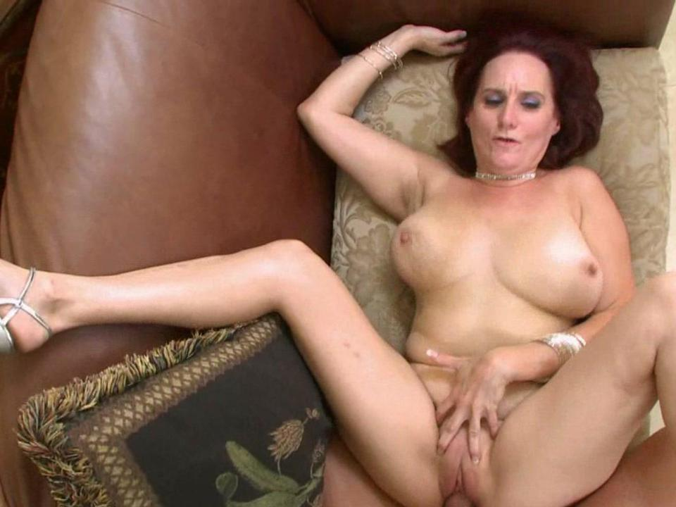 older woman sex video