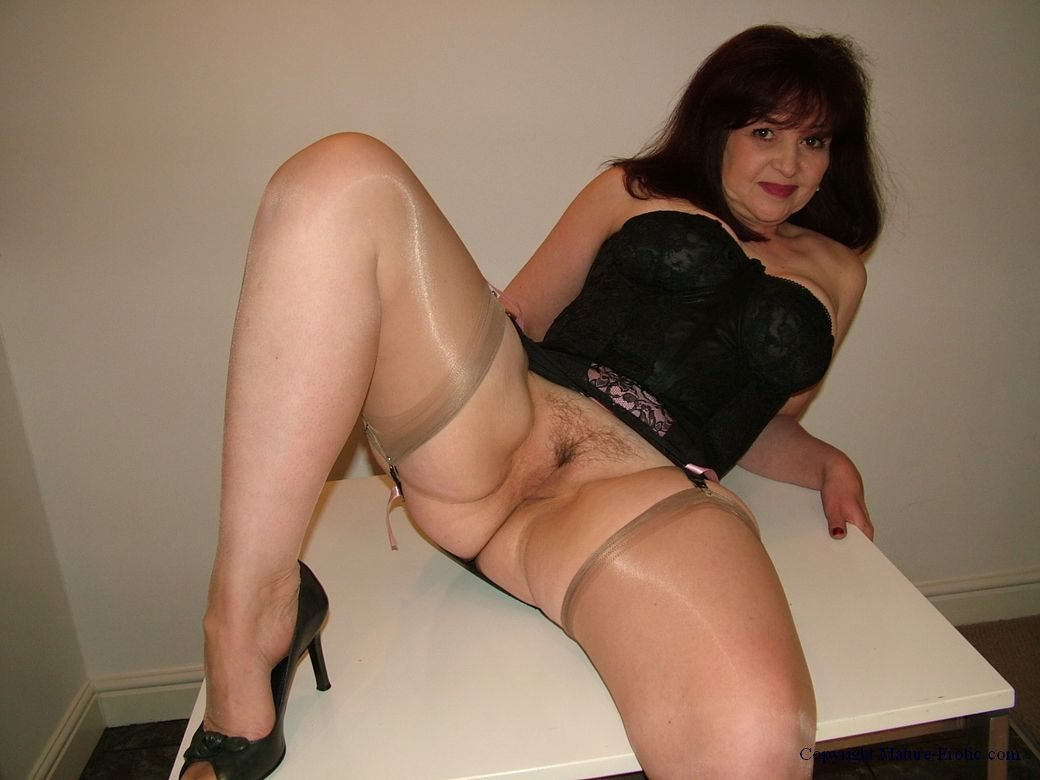 Can find erotic old ultra woman