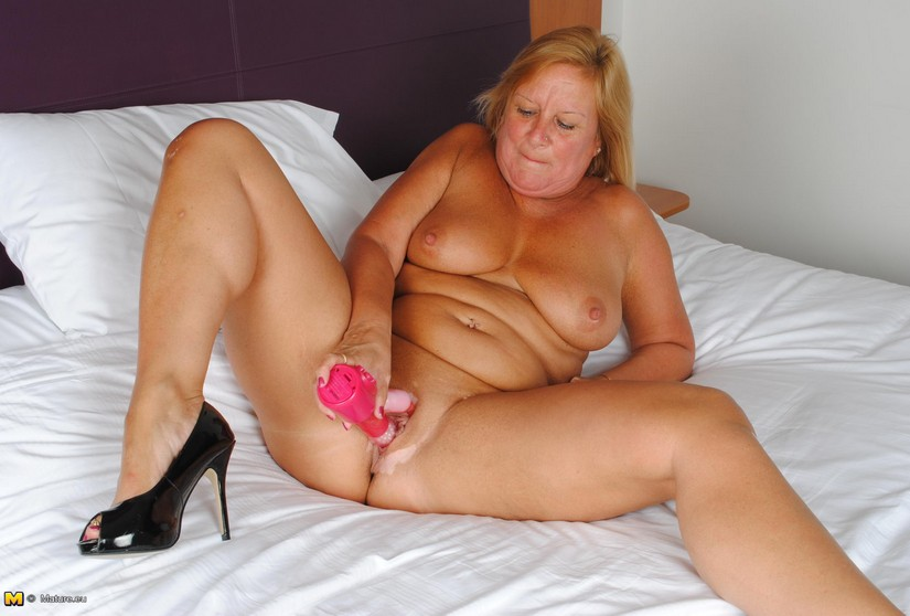 Fat free mature movie