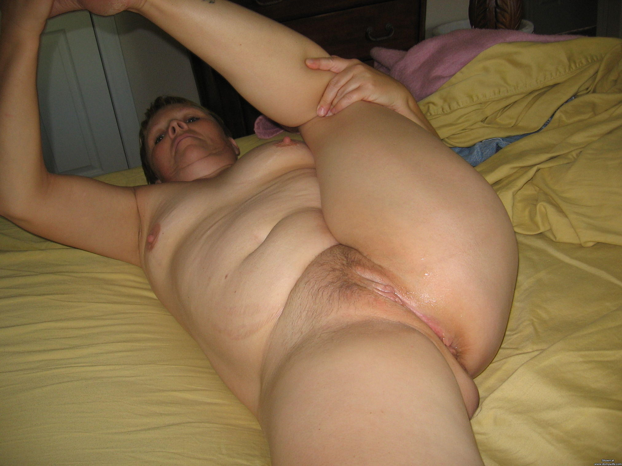 Older women big fat pussy the