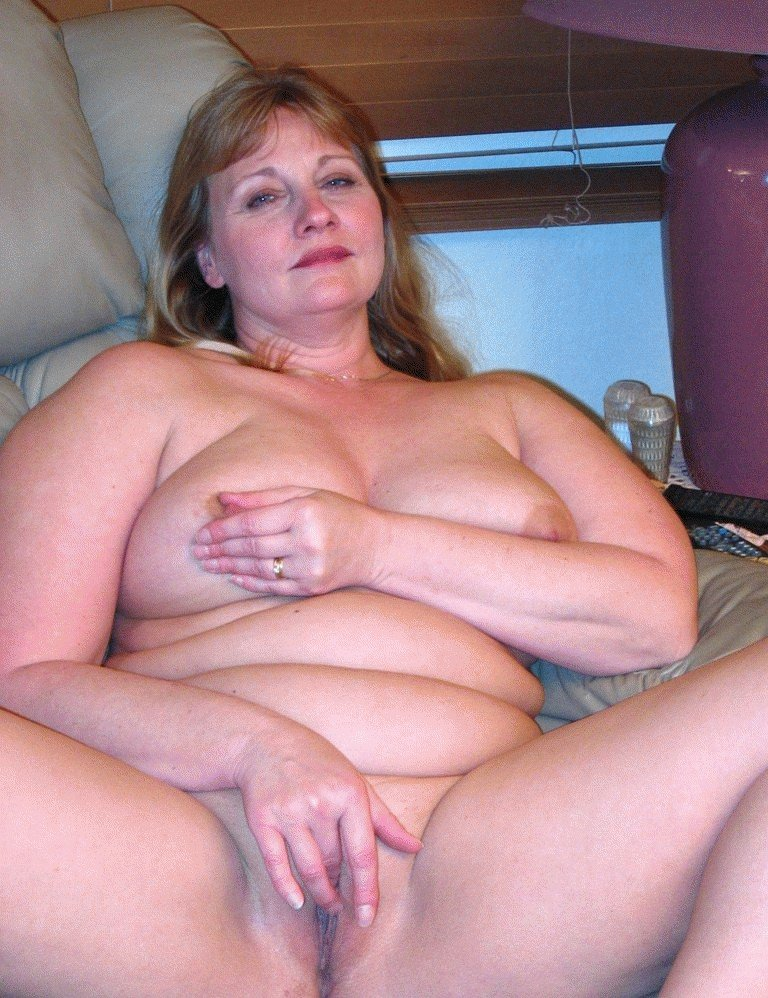 Milf craves big black cock