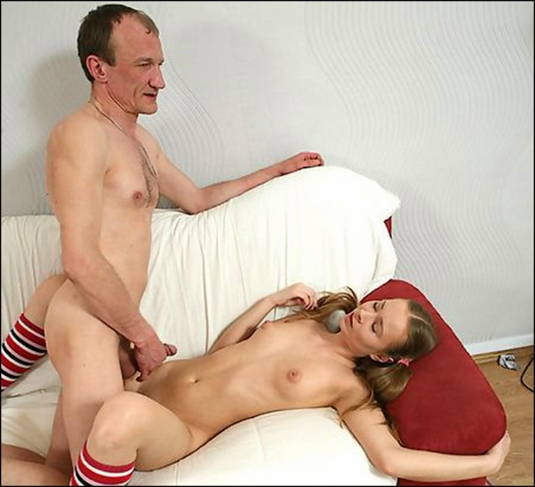 older man and porn