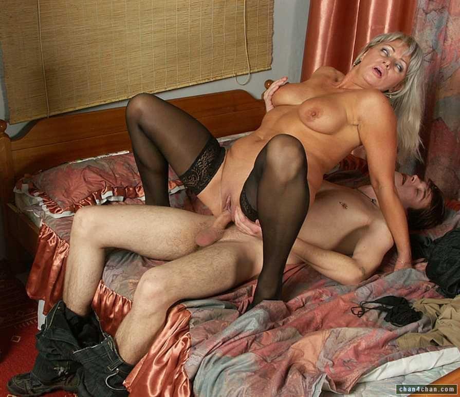 порнофото галерея мать и сын