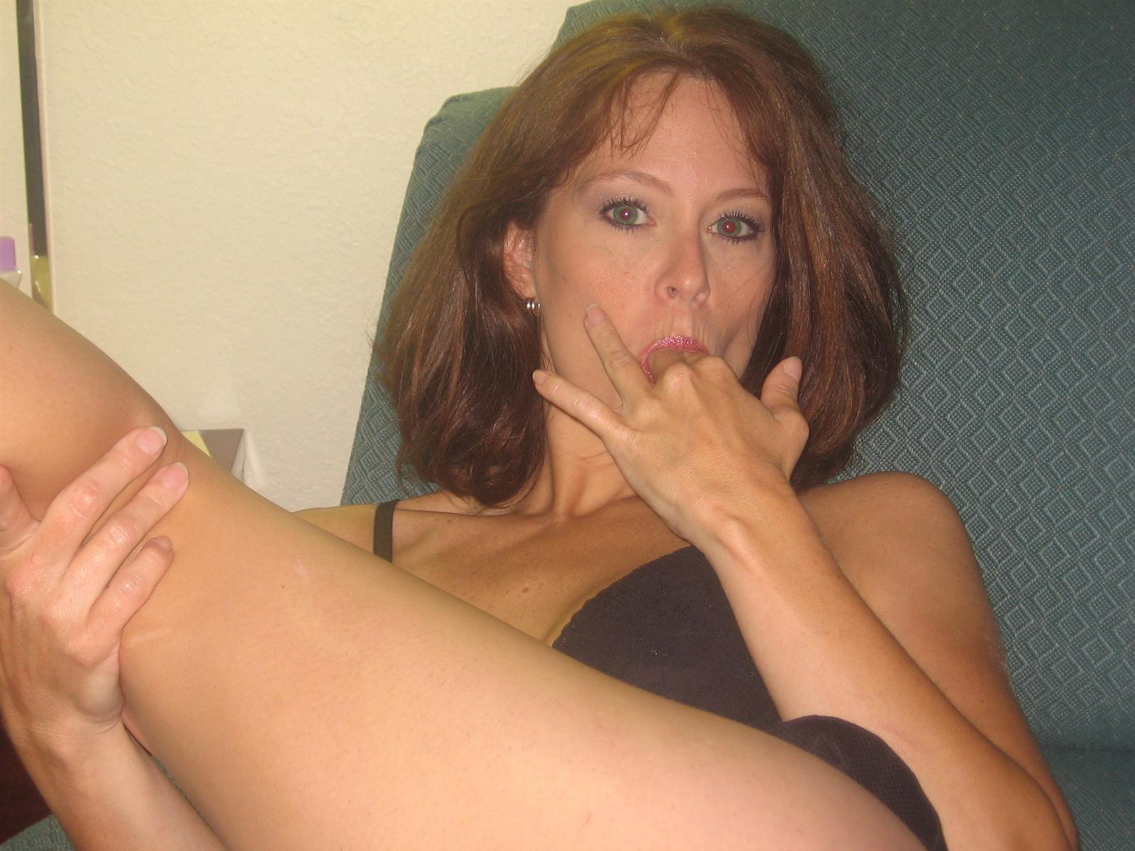 Are not Amateur milf gallery