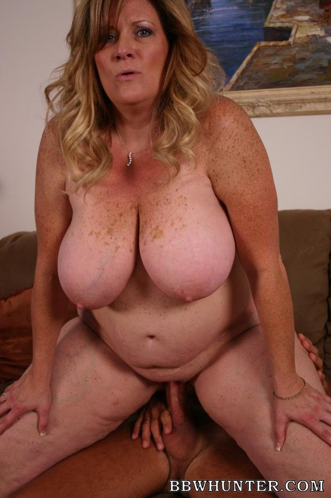 free nude bbw mature video