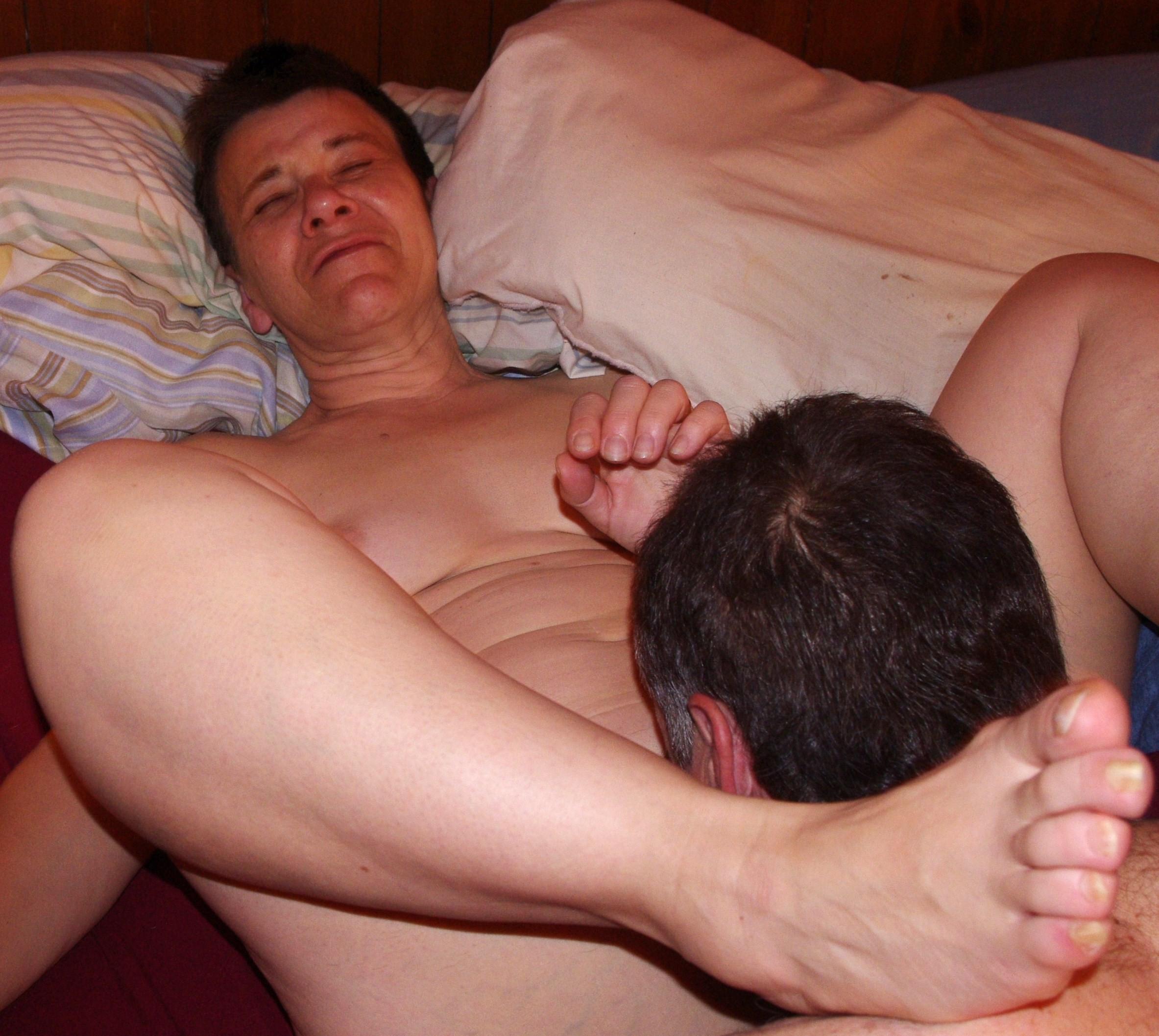 naked open legs boy