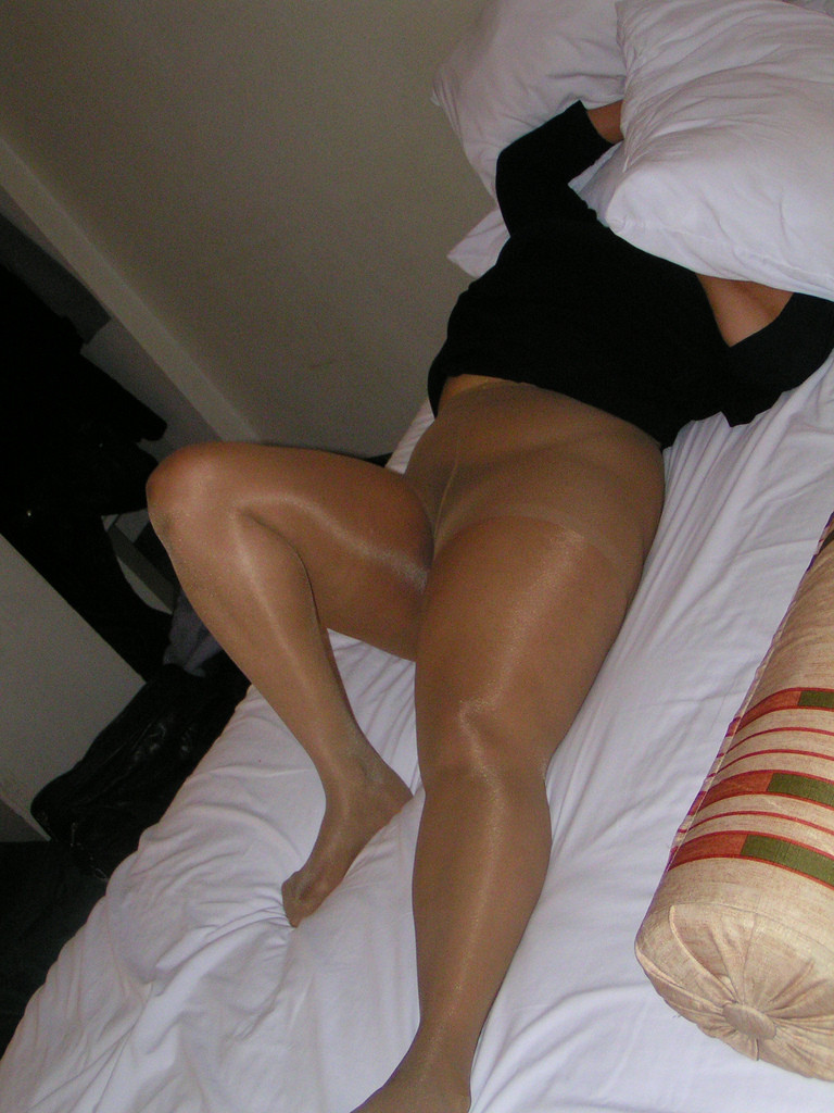 milf pantyhose sex tube