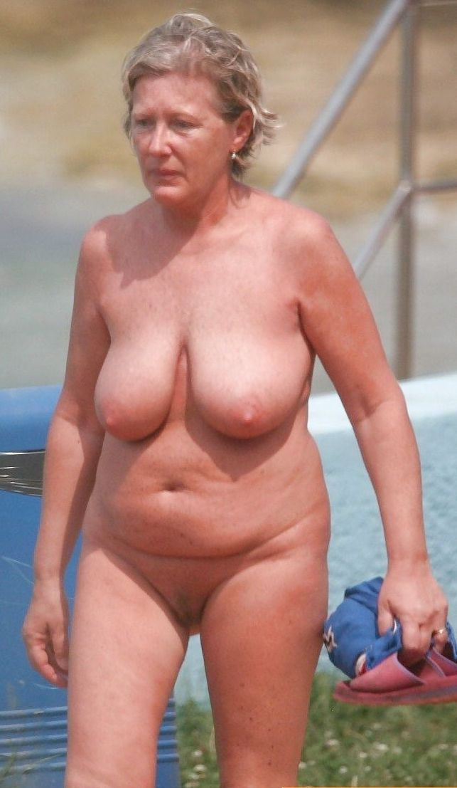 best mature mature nudist