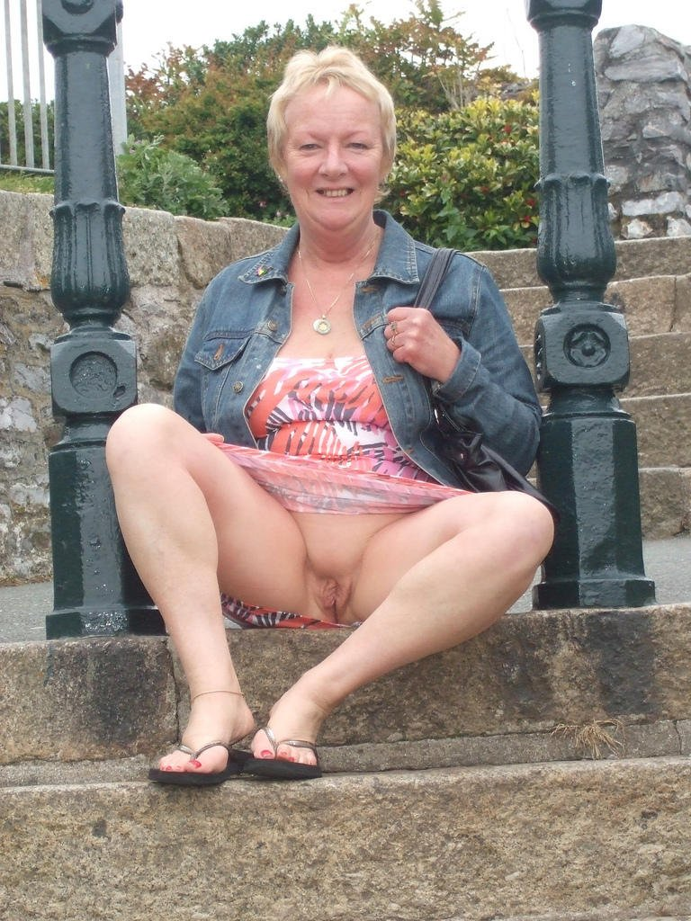 Not pleasant private granny galleries