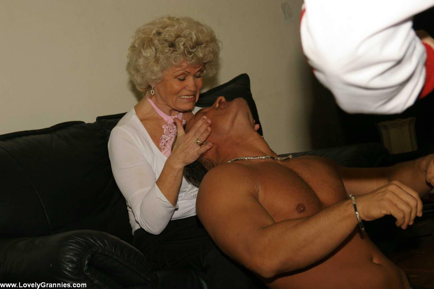 Granny porn samples erotic picture