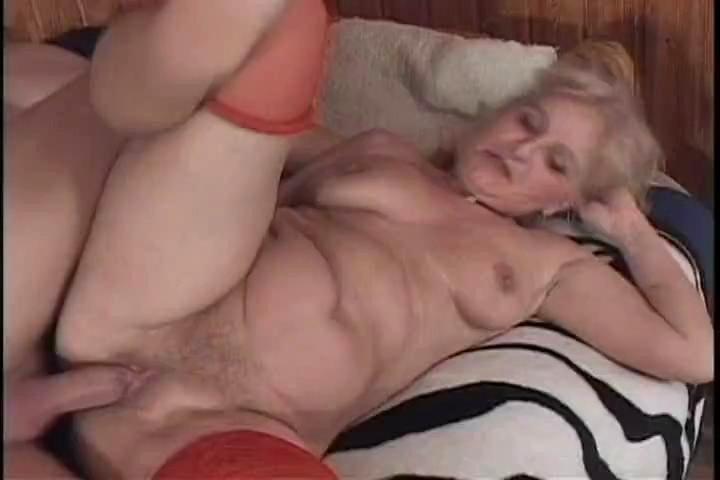 hot older grannies