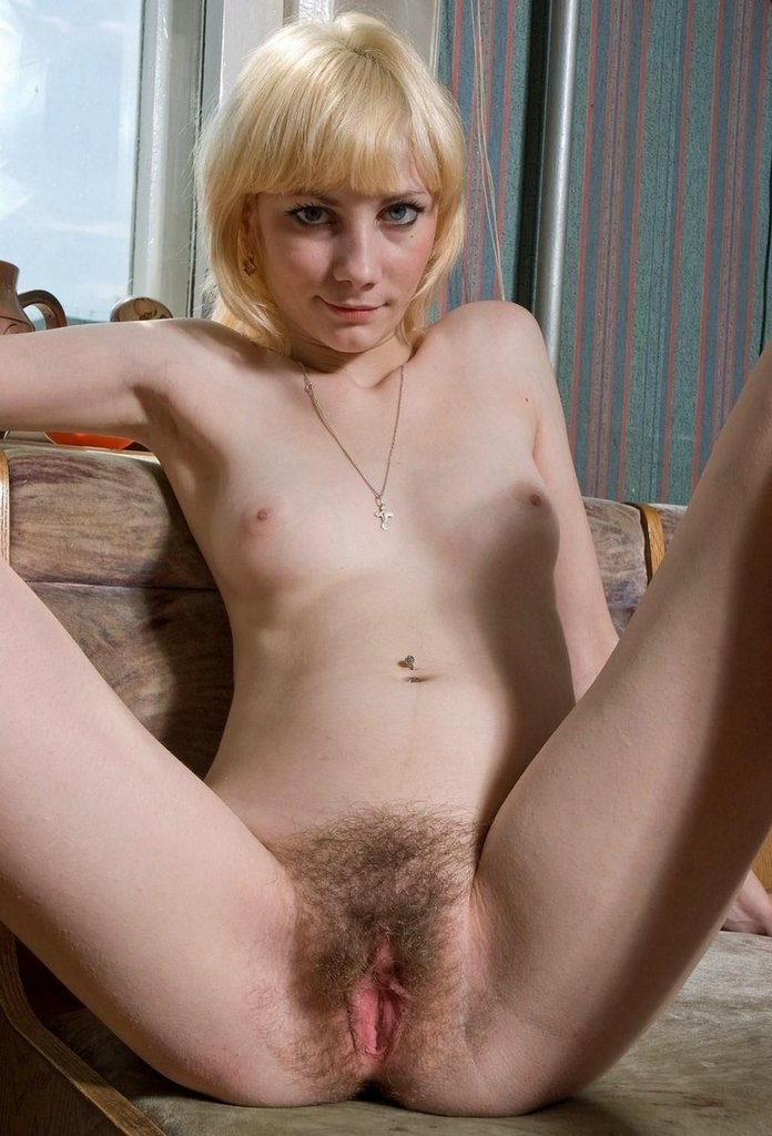 Free hairy nude women video