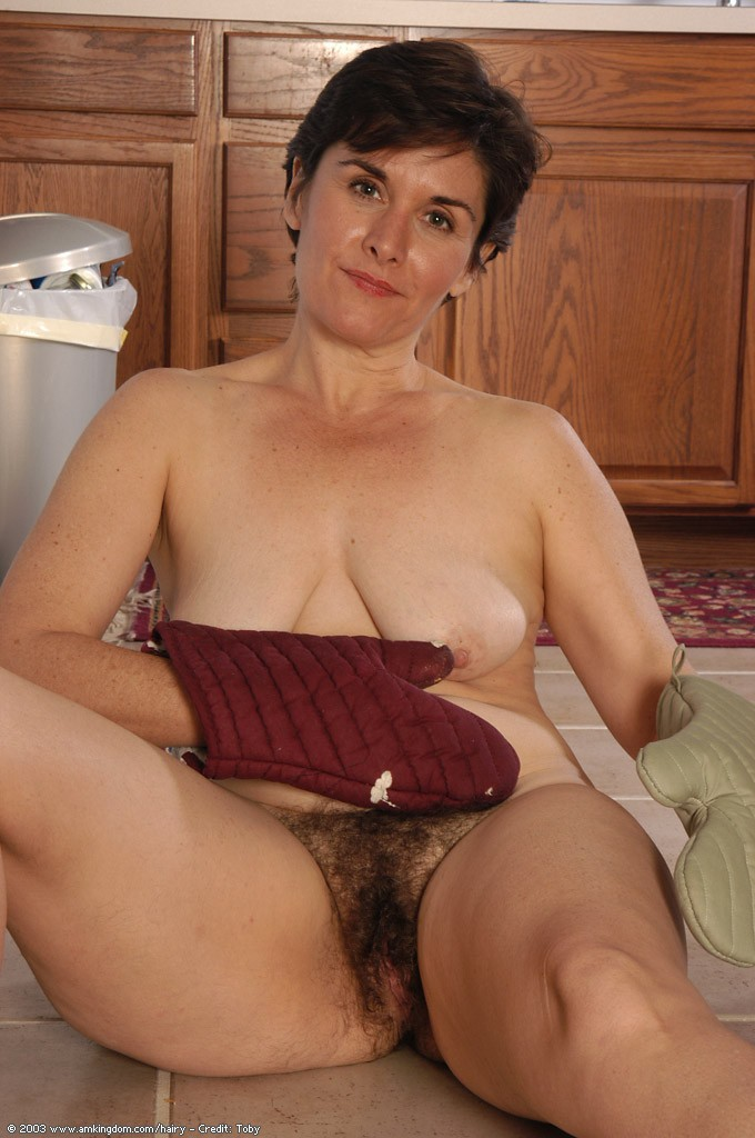 Nl hairy granny mature