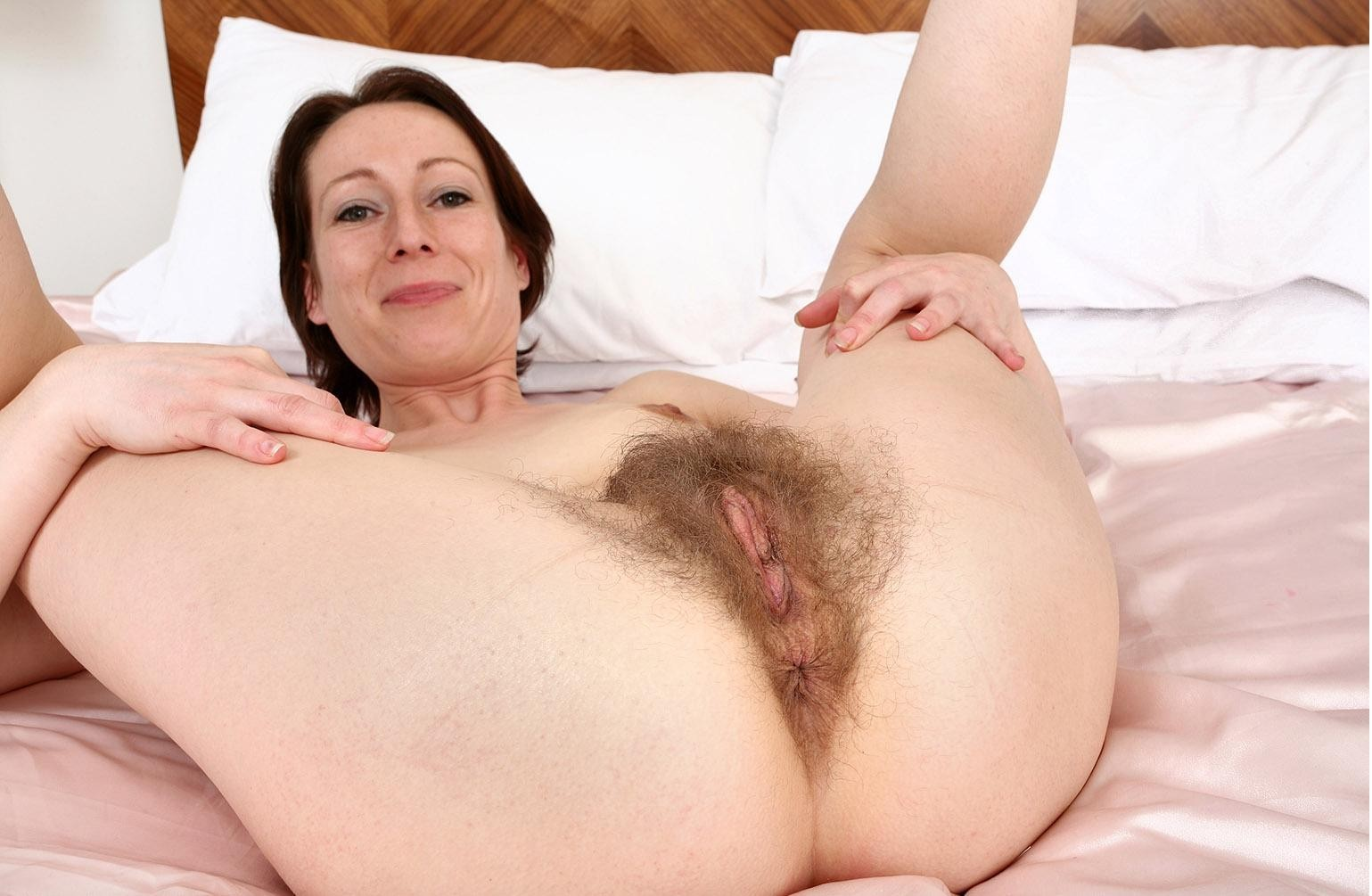 Very grateful Nude moms hairy pussy and