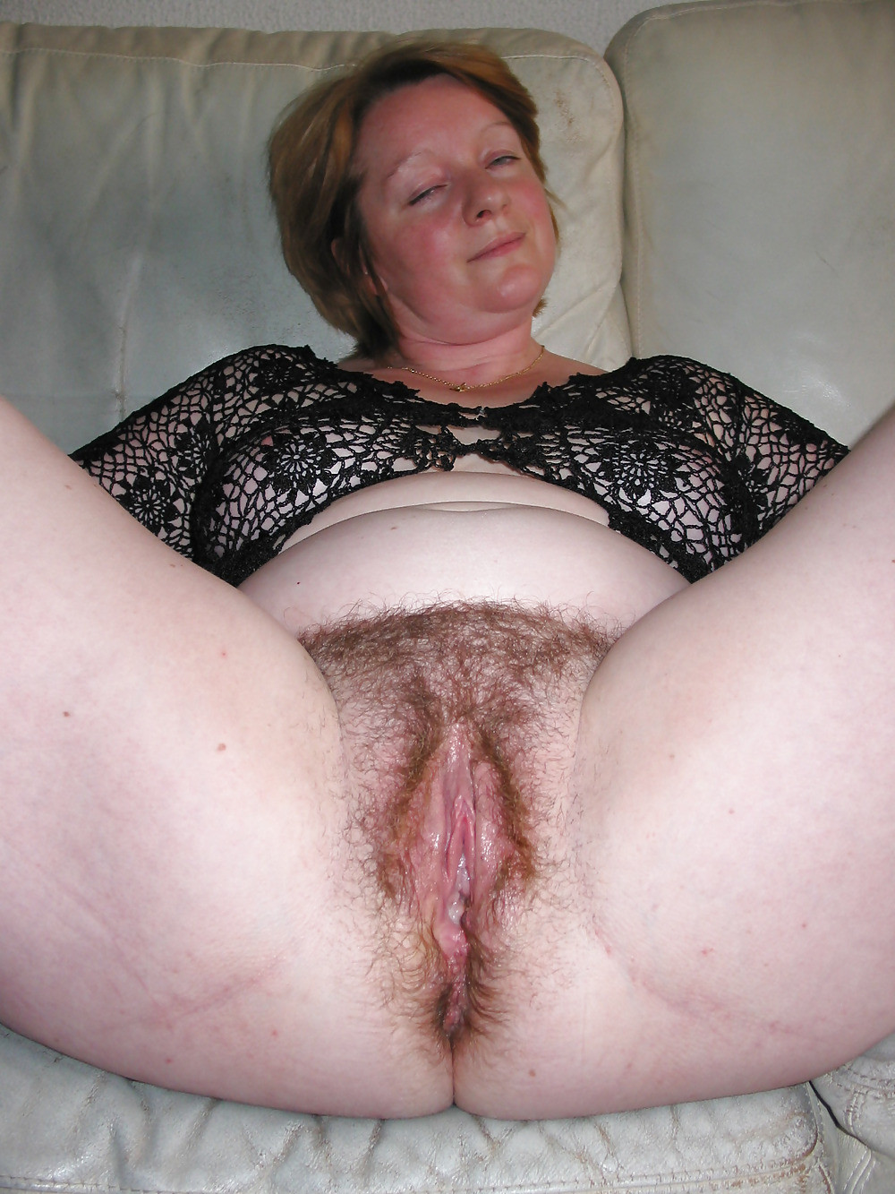 Möchte extreme hairy pics really horny