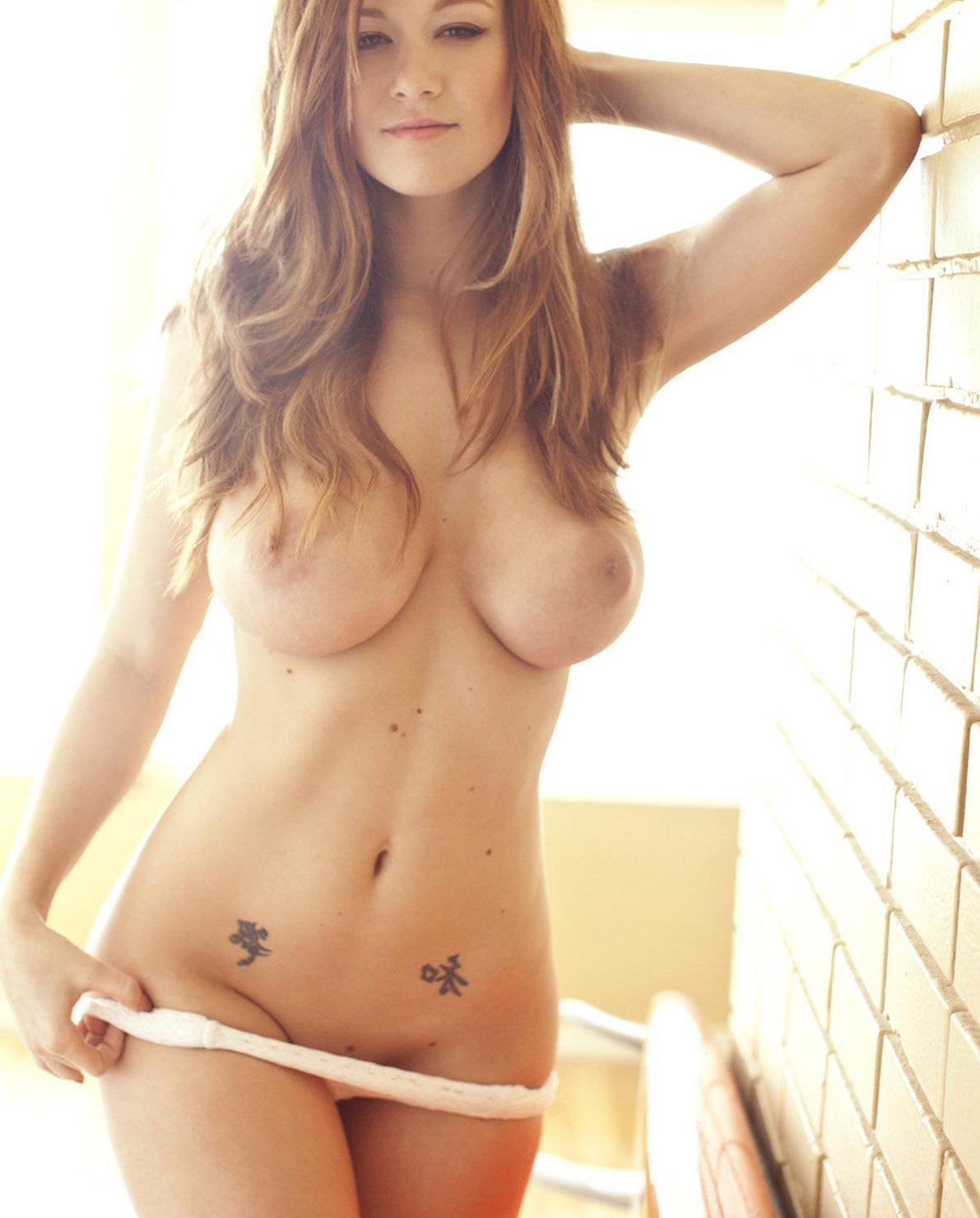 local hot nude women