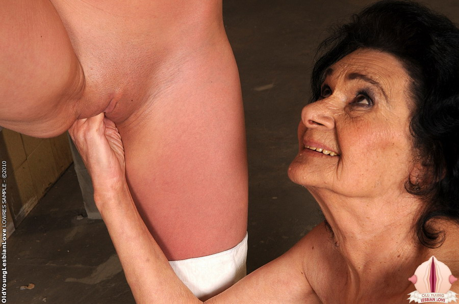 Old mature hairy Found Photos: