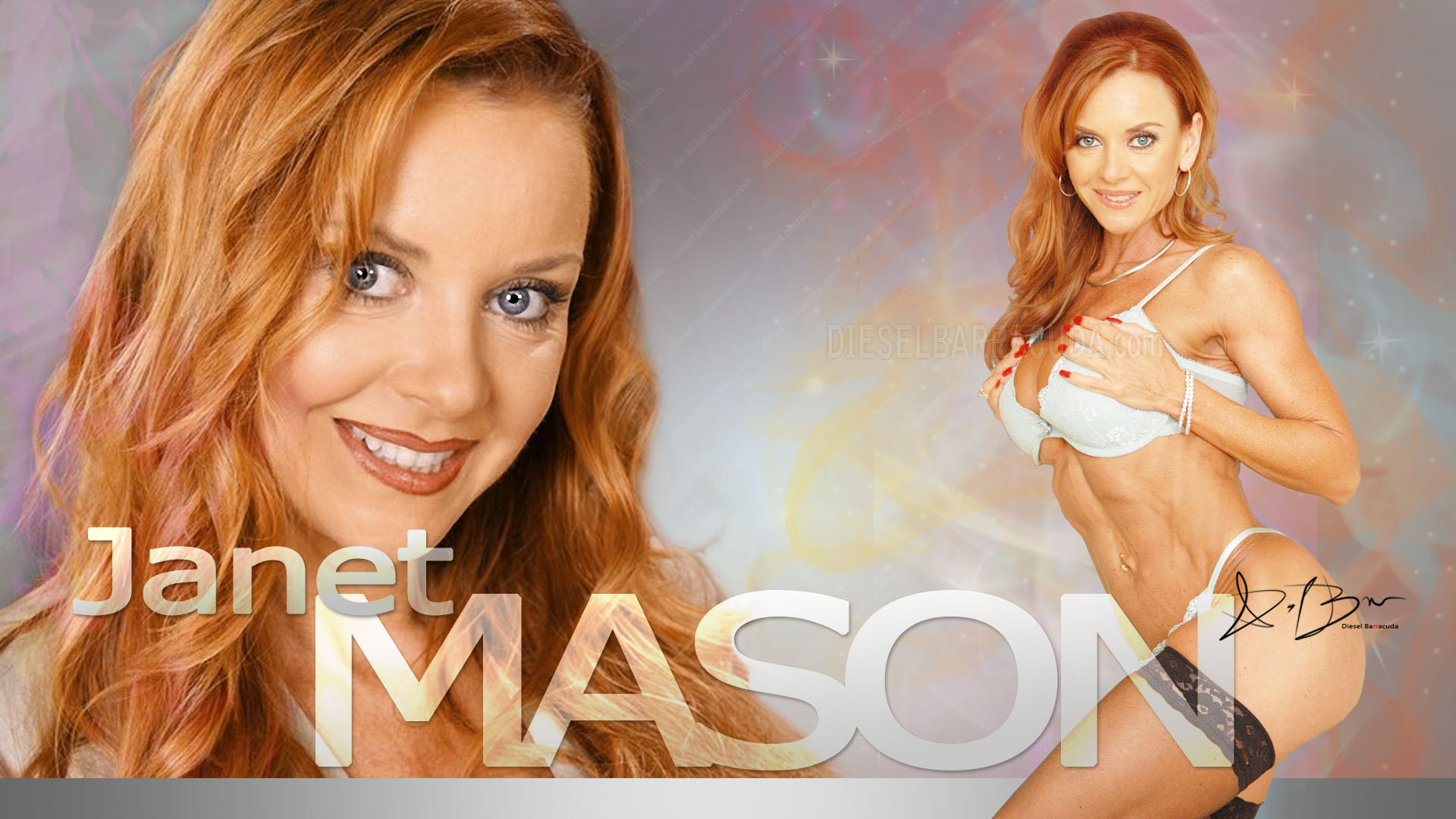 Hd Milf Photos Milf Sexy Cougar Mason Wallpaper Data Diesel Janet ...
