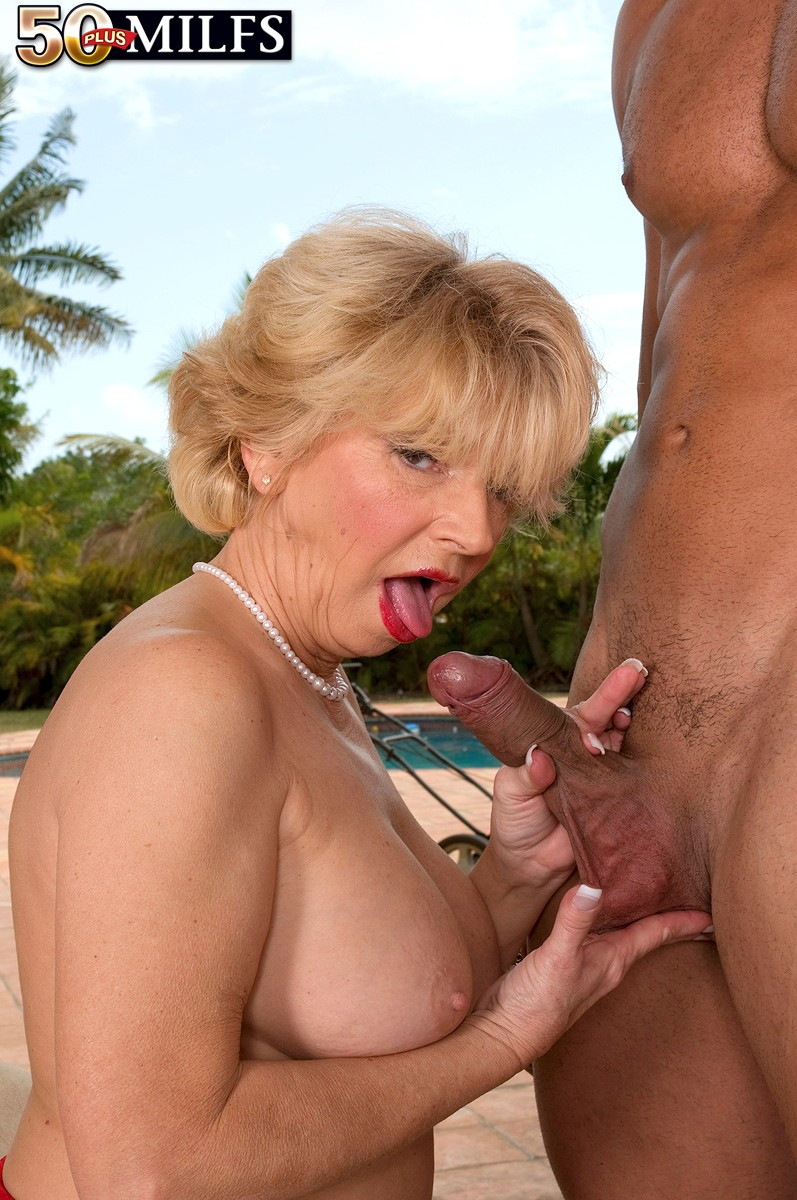 50 plus mature is a true fuckdoll 8
