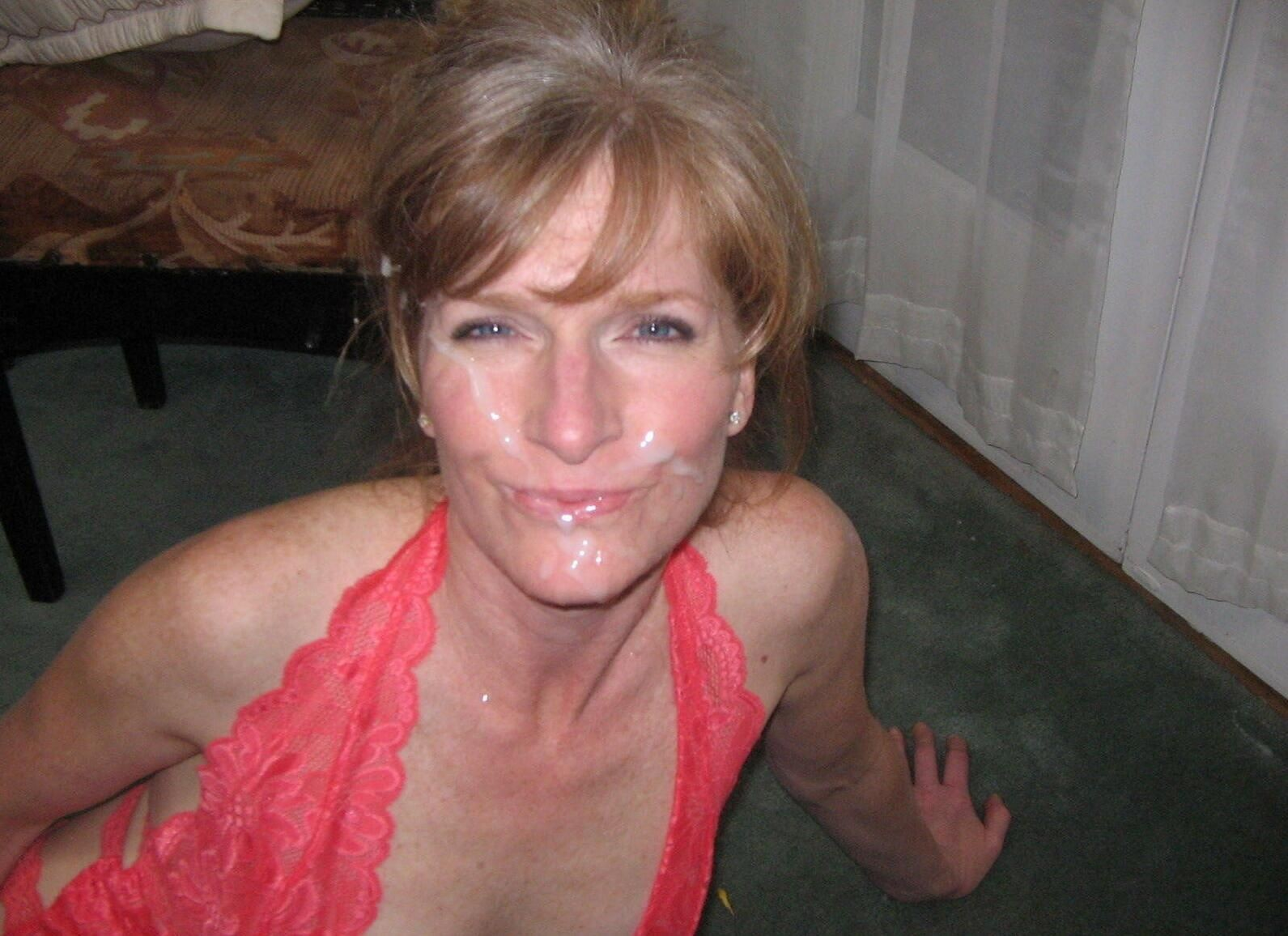 Homemade Mature Porn Mature Homemade Porn Photo Facials: www.older-mature.net/homemade-mature-porn/82368.html