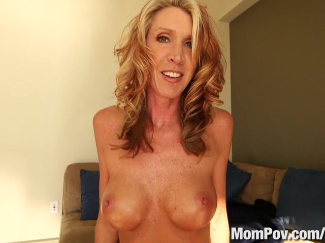 horny mature milf milf horny gets fucked swallows