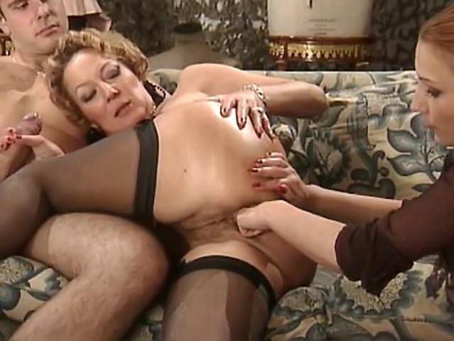 Немецки порно зрелое