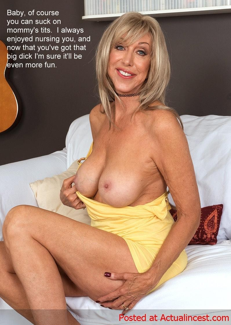 Horny mature fantasy idea You