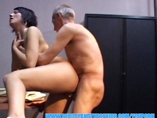 horny old man porn watch old young fucking girl man horny gorgeous