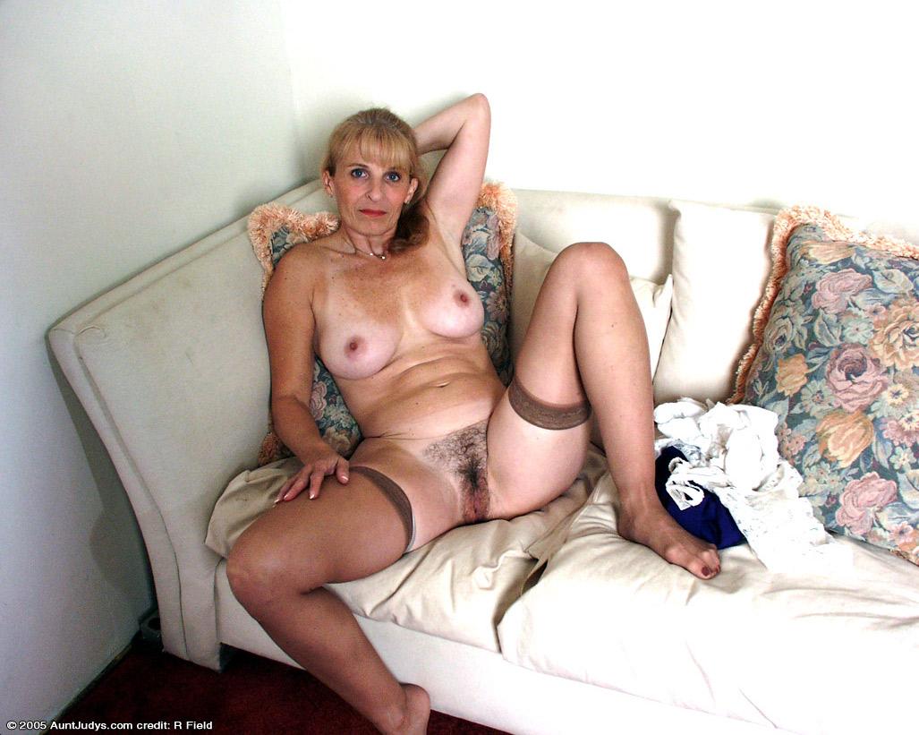 Секс с50 летней дамой