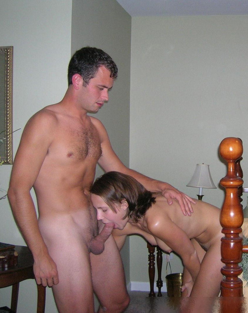 Older wife fuck young men
