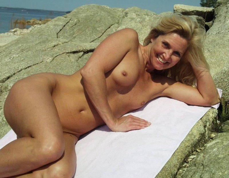 Russian outdoors amateur pics