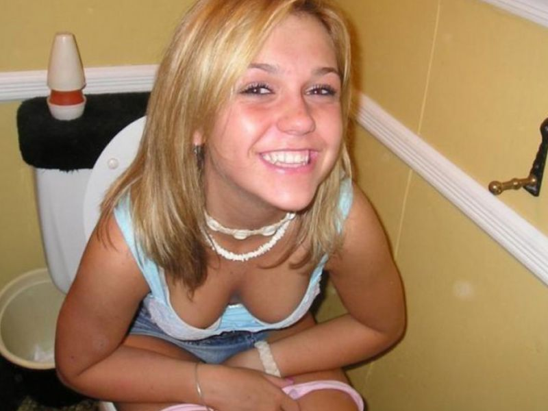 Hot teen and mature
