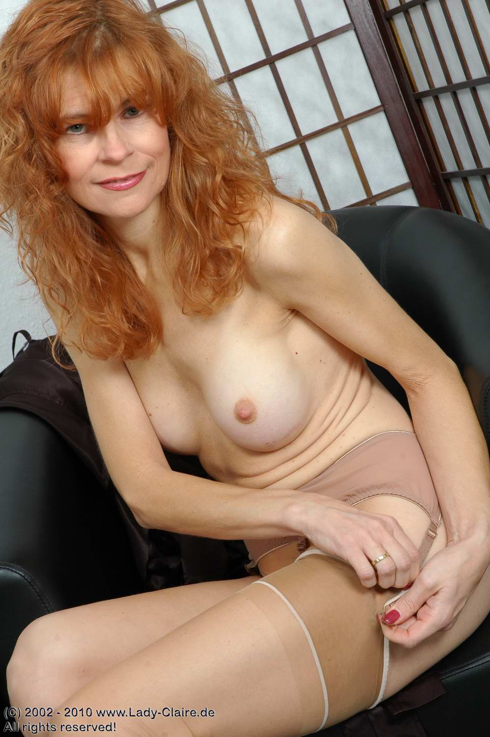 old woman sexy nude